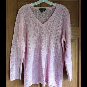 Ralph Lauren Lightweight Sweater
